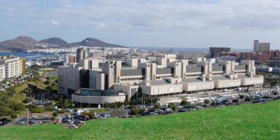 Hospital Universitario de Gran Canaria Doctor Negrín